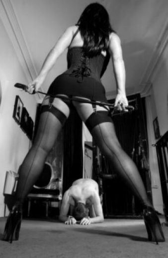Mistress Dominika